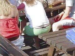 بالفعل فيديو الاستمناء فلام سكسي رومنسي المثيرة مع فتاة روسية