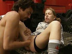 ممارسة الجنس محلية الصنع مع فاتنة فلام تركي سكسي الروسية