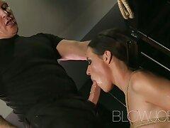 الجنس عن طريق الفم